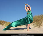 Green Silk 12