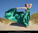 Green Silk 13