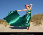 Green Silk 14