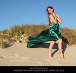Green Silk 16