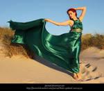 Green Silk 19