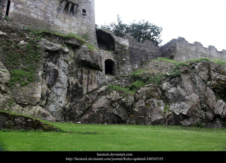 Blarney by faestock