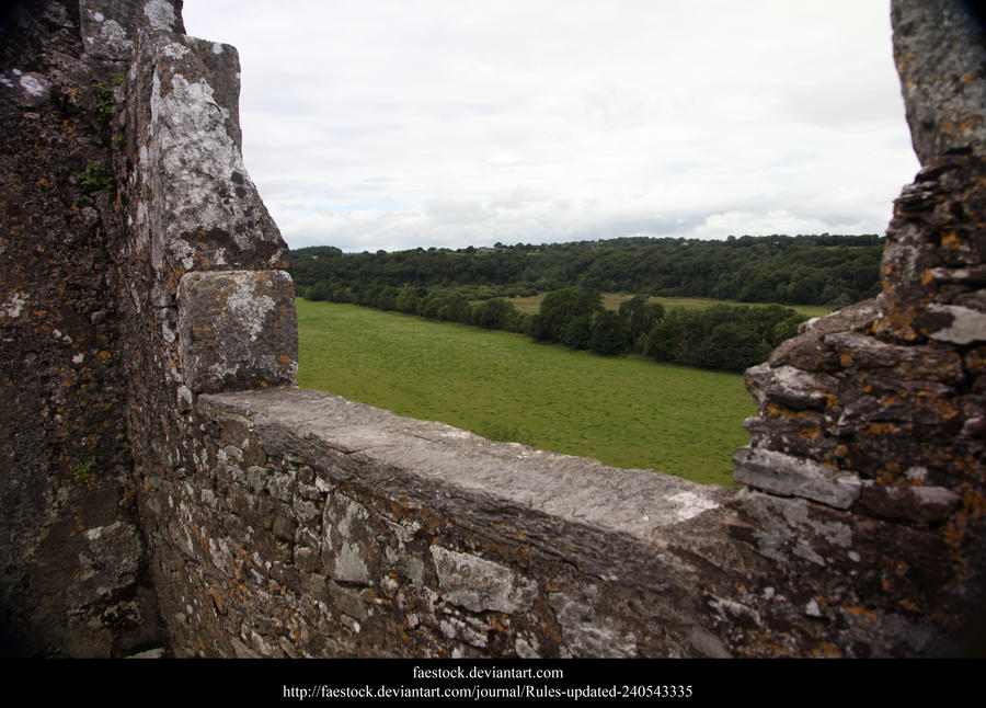 Blarney7 by faestock
