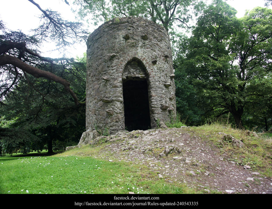 Blarney14 by faestock