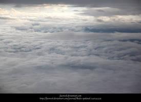 Clouds by faestock