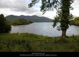 Lake7 by faestock