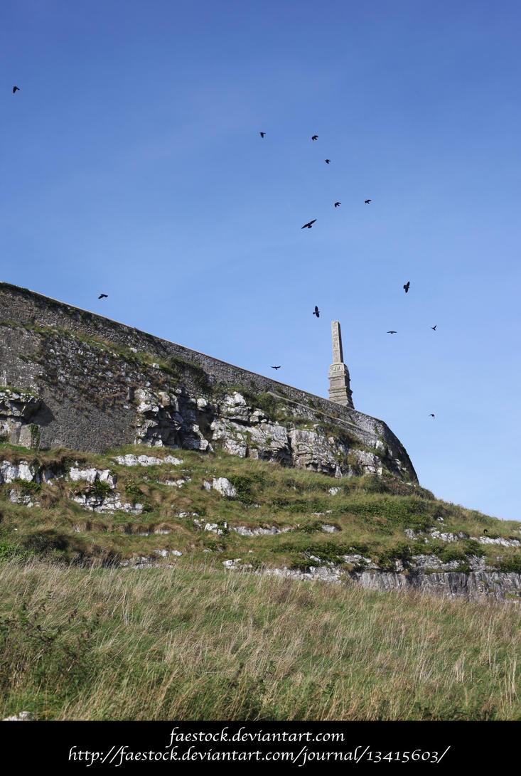 Cashel by faestock