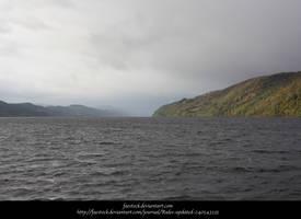 Loch Ness3 by faestock