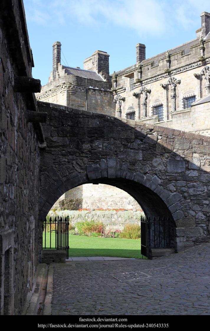 Edinburgh2 by faestock
