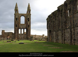 St Andrews3 by faestock