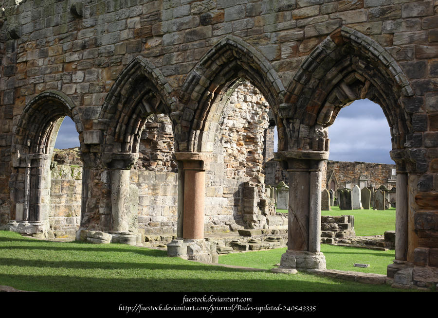 St Andrews11 by faestock
