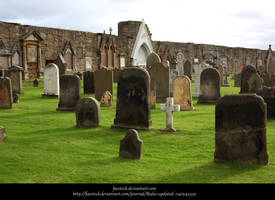 St Andrews14 by faestock