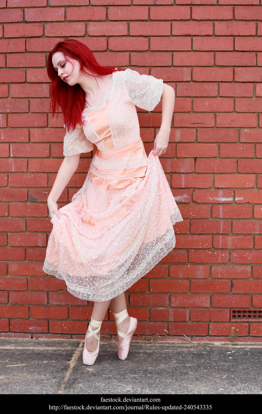 Peach8 by faestock