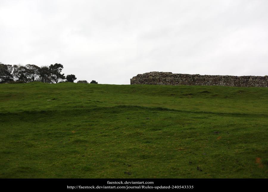 Hadrians3 by faestock