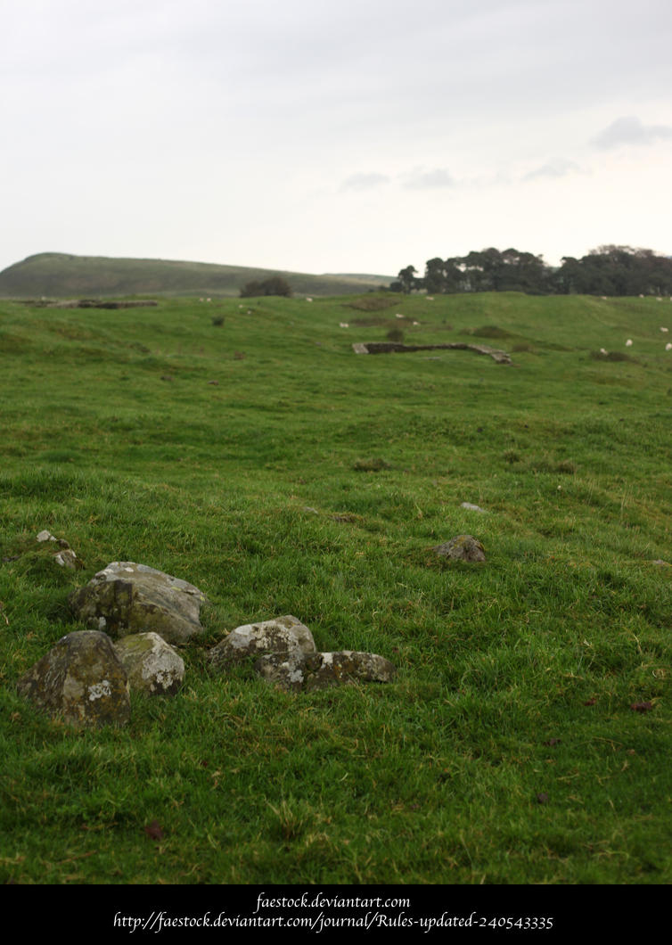 Hadrians7 by faestock