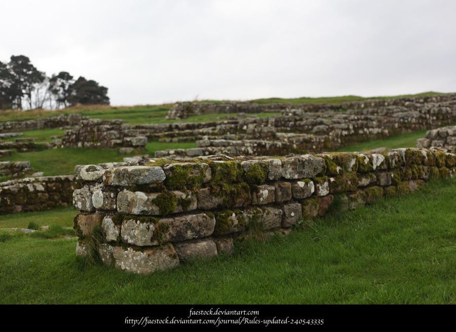 Hadrians13 by faestock