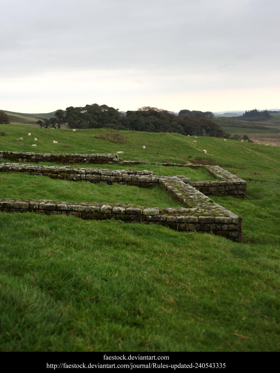 Hadrians18 by faestock