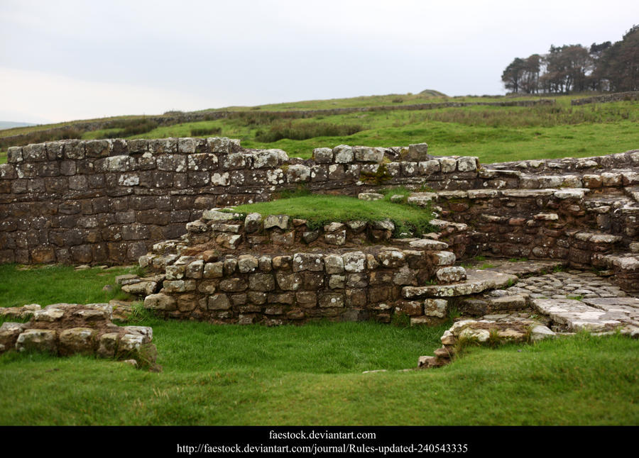 Hadrians22 by faestock