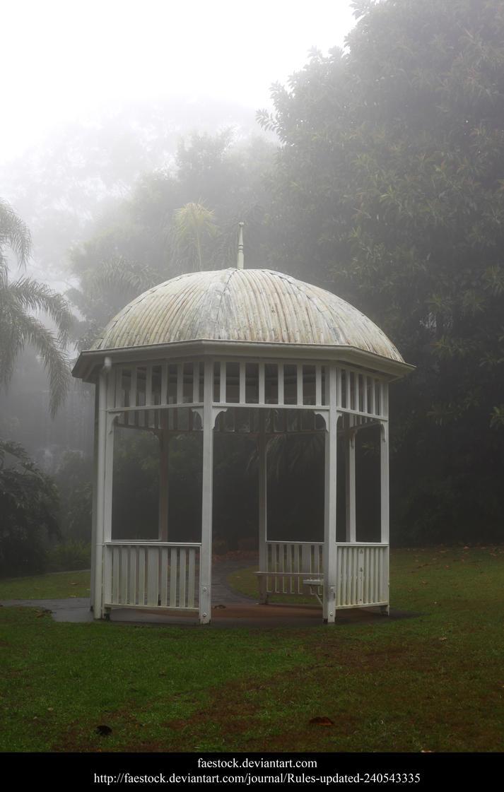 Misty Pagoda2 by faestock
