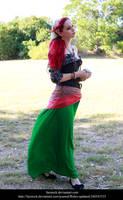 Gypsy2.4 by faestock