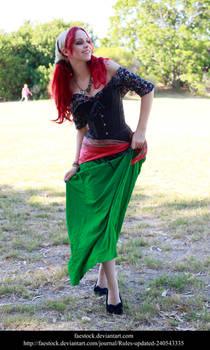 Gypsy 2.5