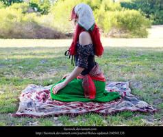 Gypsy2.14 by faestock
