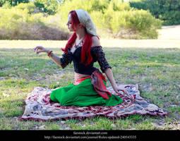 Gypsy2.18 by faestock