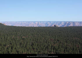 Grand Canyon3 by faestock