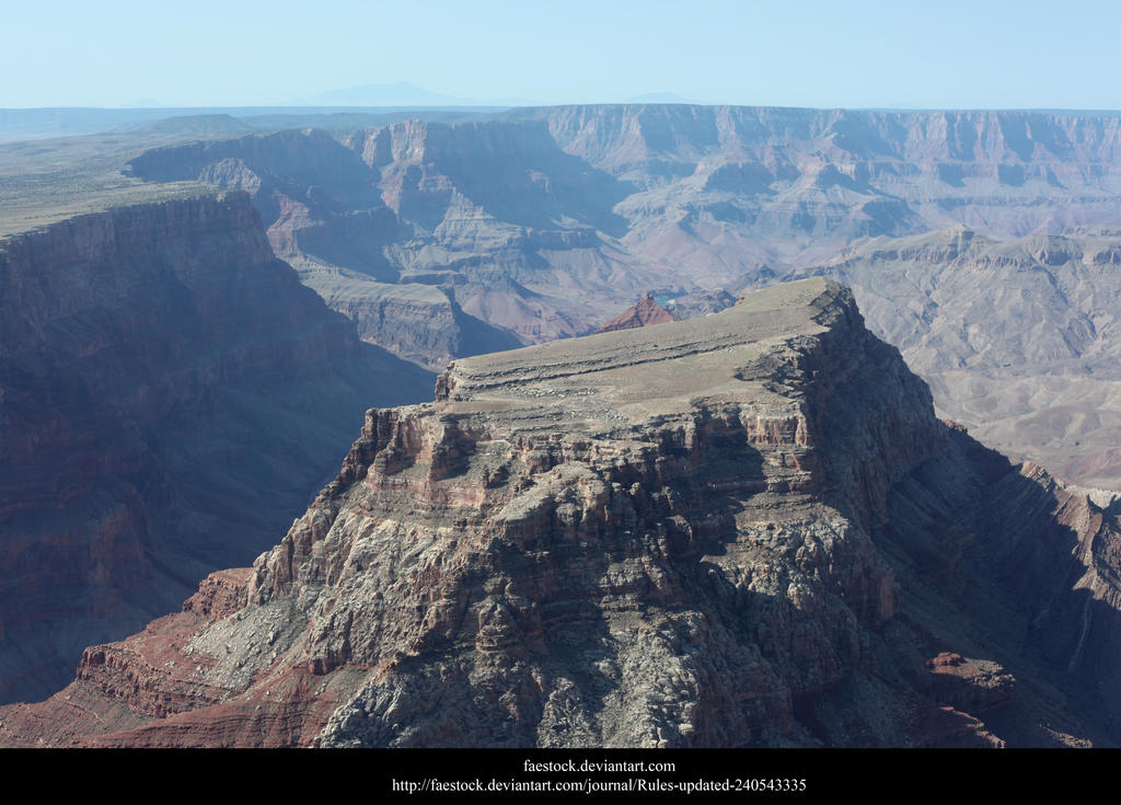 Grand Canyon7 by faestock