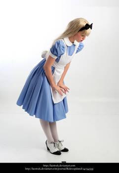 Alice3 by faestock
