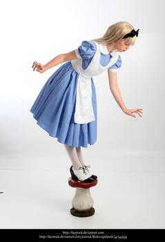 Alice 17 by faestock