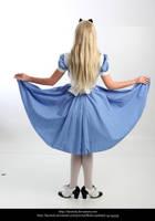 Alice24 by faestock