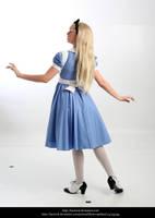 Alice26 by faestock