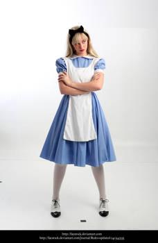 Alice30 by faestock