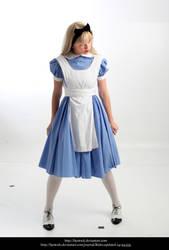 Alice31 by faestock