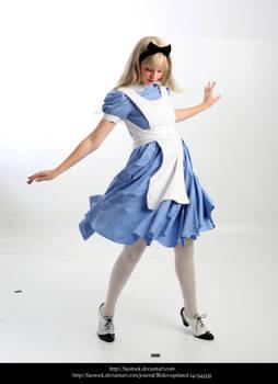 Alice 28 by faestock