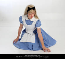 Alice32 by faestock