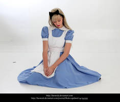 Alice38 by faestock
