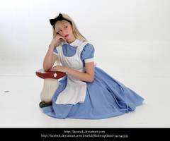 Alice42 by faestock