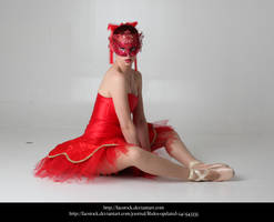 Dancer2 by faestock