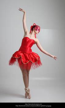 Dancer 31