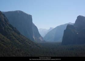 Yosemite3 by faestock