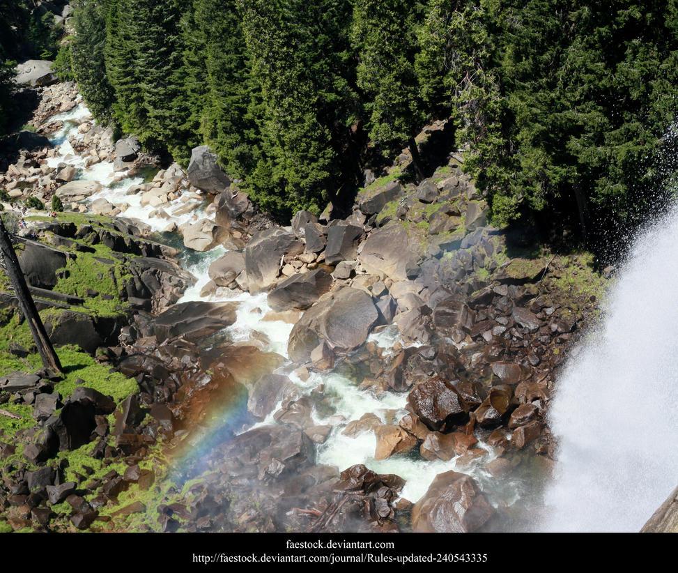 Yosemite14 by faestock