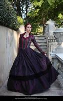 Victoriana by faestock