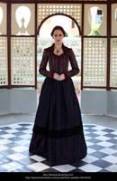 Victoriana6 by faestock