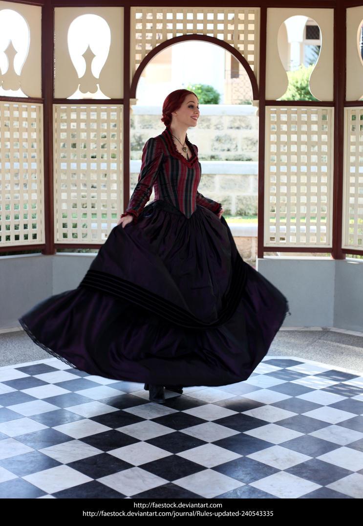 Victoriana5 by faestock