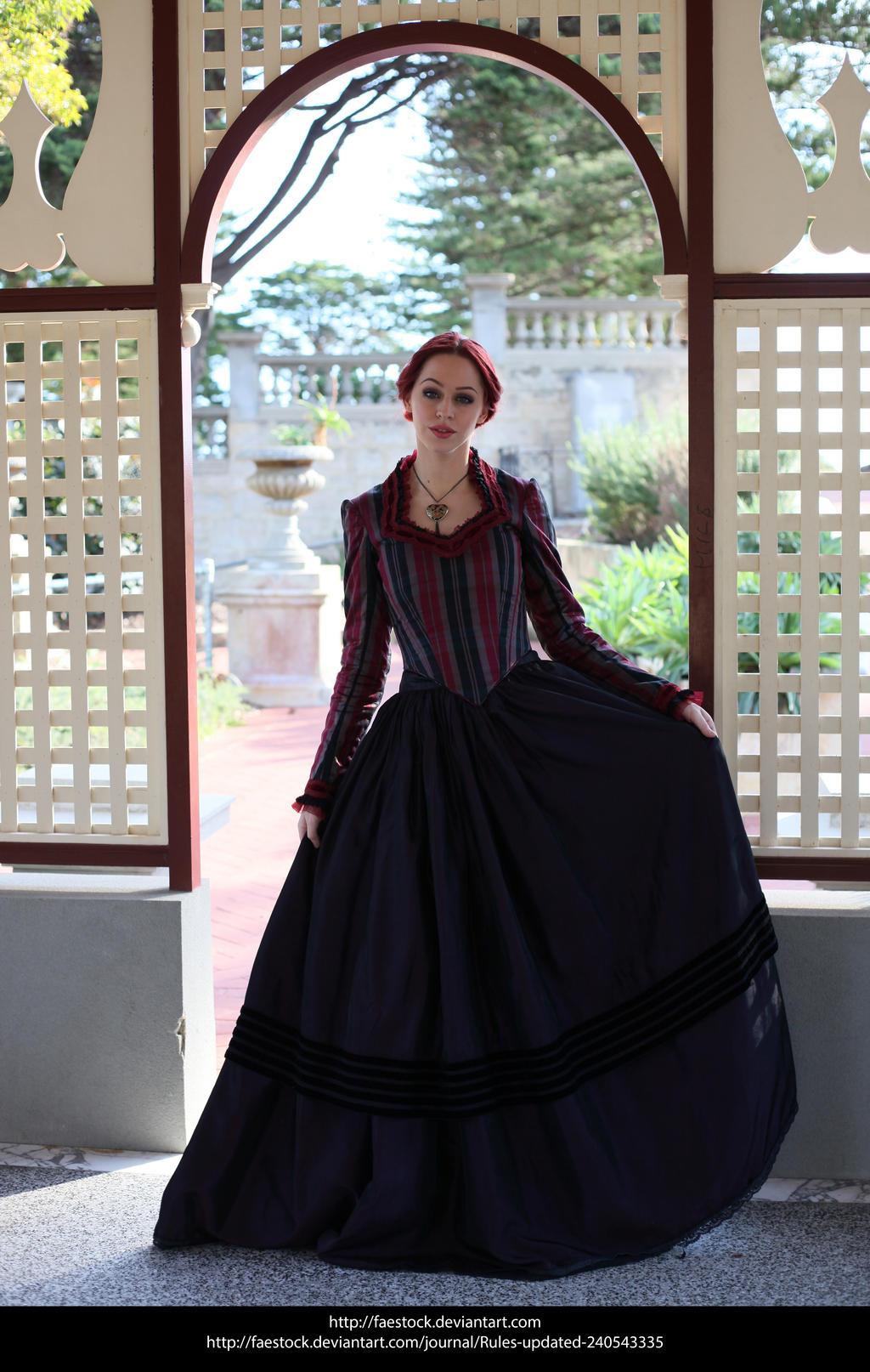 Victoriana16 by faestock