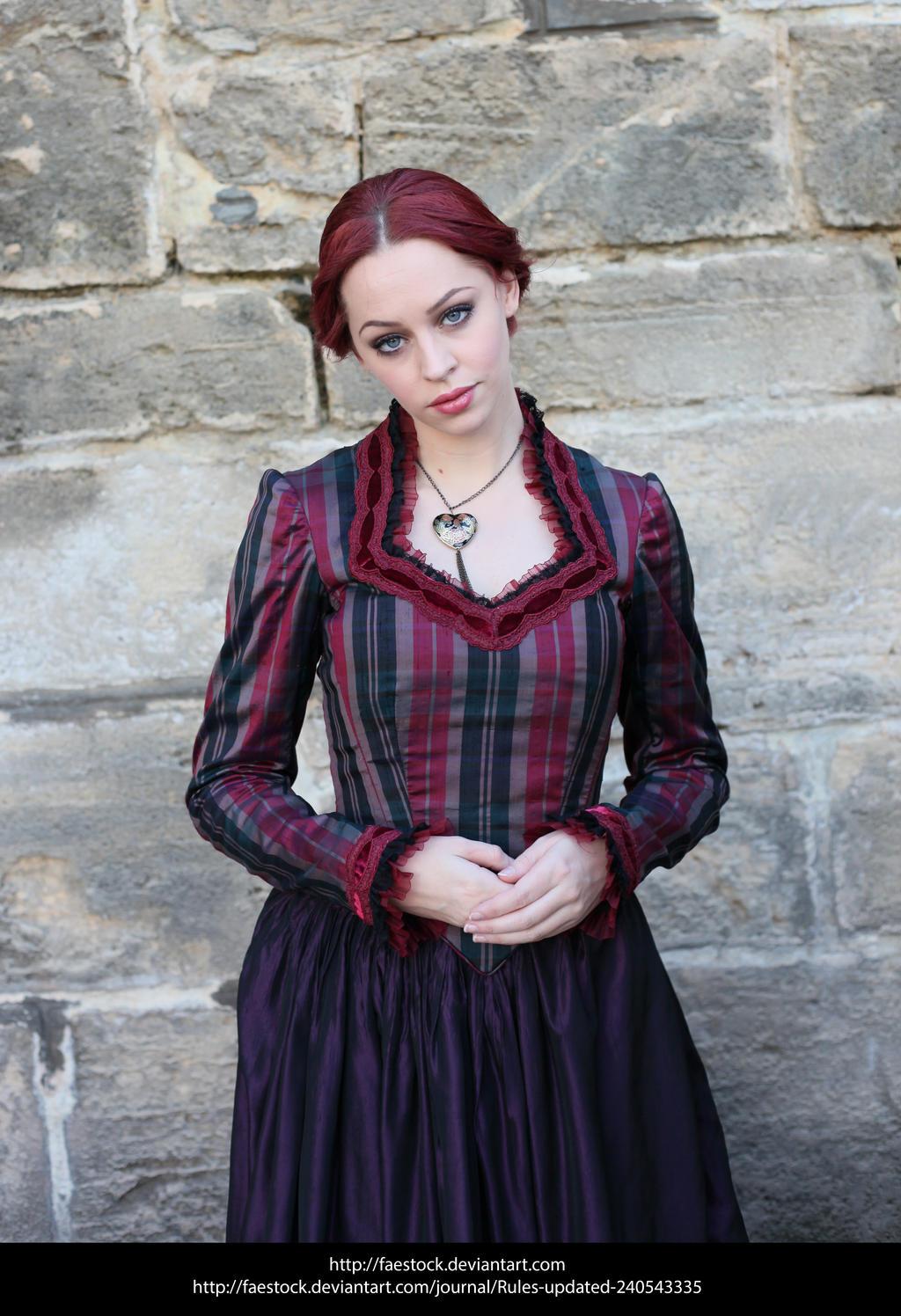 Victoriana32 by faestock