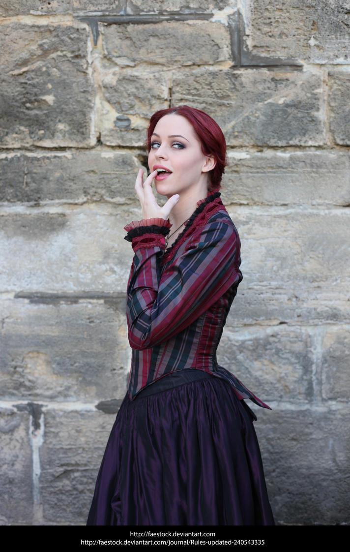 Victoriana30 by faestock