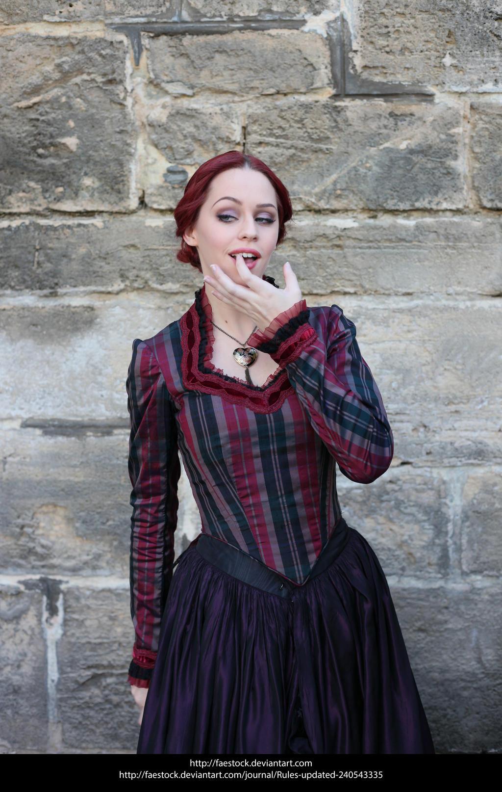 Victoriana29 by faestock